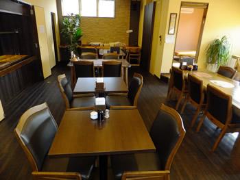 テーブル(2名さま)